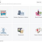 Com crear la pàgina de Facebook per la teva empresa