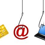 Molt de compte amb els lladres d'identitats – Phishing